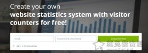 Motigo 免費全球網站統計站長統計工具