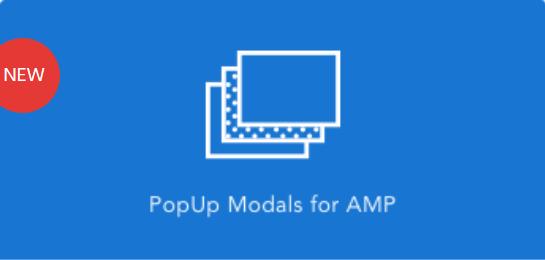 AMP - POPUP(Wordpress彈出廣告插件) - V1.1