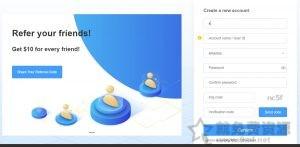 xrcloud新用户送10美元免费1月香港云主机